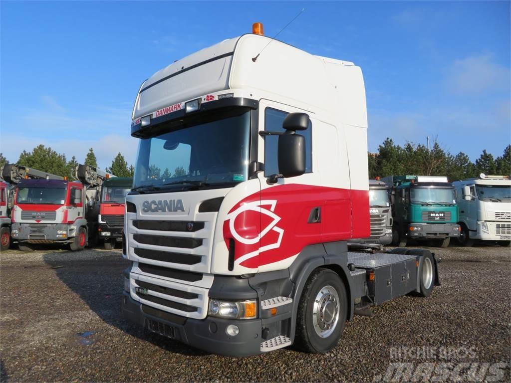 Scania R480 4x2 MEB Euro 6 Ad-Blue