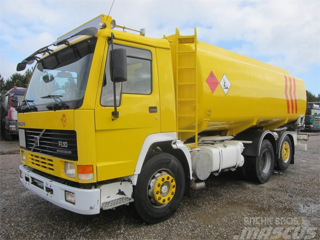 Volvo FL 230 6x2 19.250 L ADR