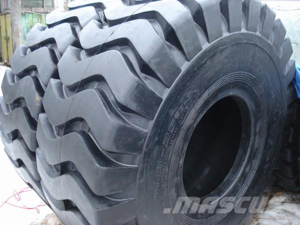 [Other] OTR tyres