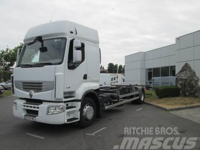 Renault Trucks Premium Route 11L 430 QUALITY MANUFACTURER