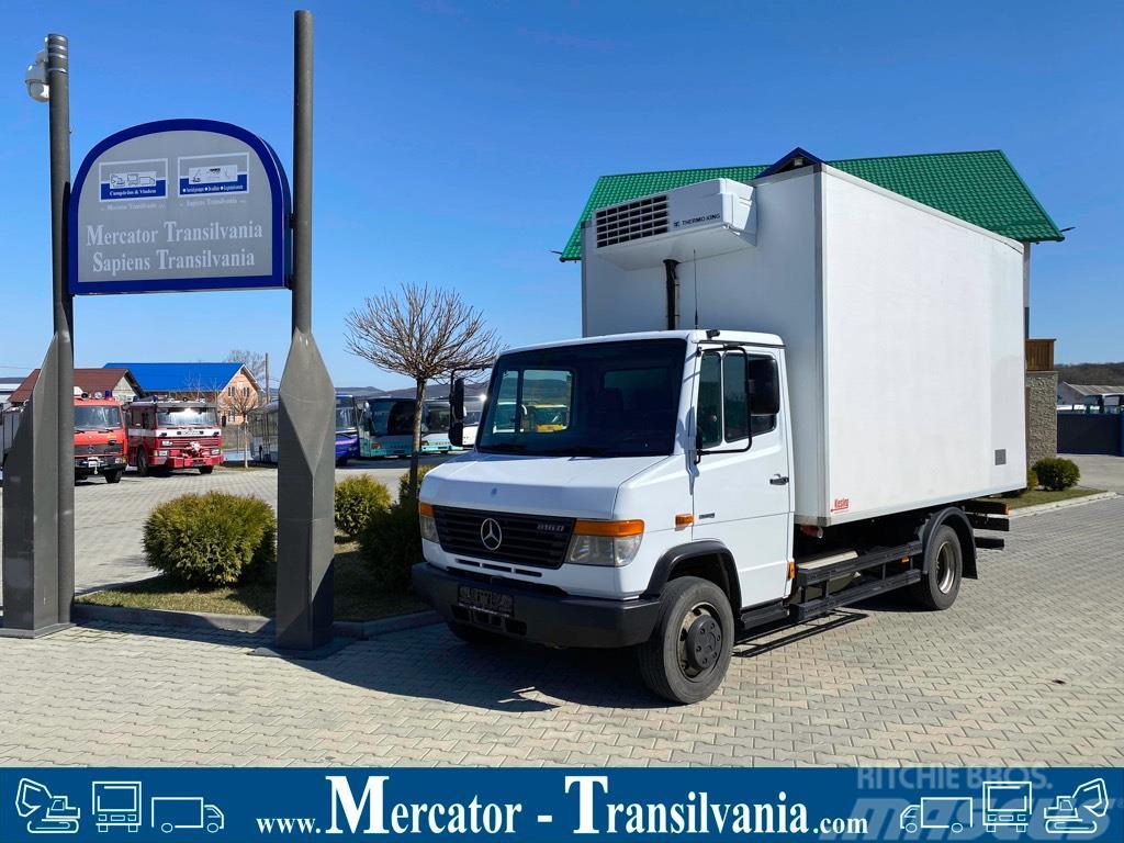 Mercedes-Benz Vario 816 | Euro 5 |Thermo King V-500 |