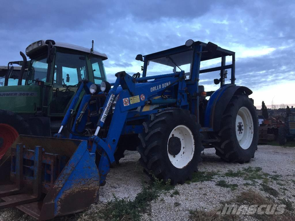 New Holland 4030
