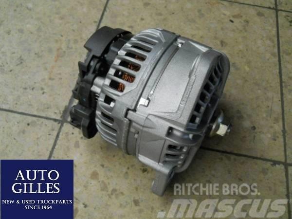 Bosch Lichtmaschine  01245550013 / 24 Volt