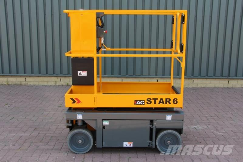 Haulotte STAR 6AC