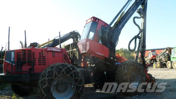 Valmet 901.4 For spare parts