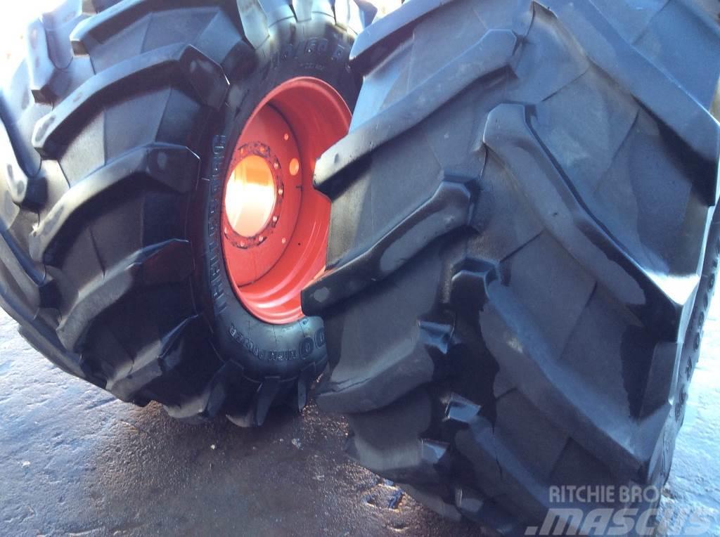 Trelleborg TM 900