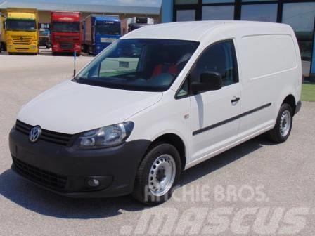 Volkswagen CADDY 2KN /EURO 5