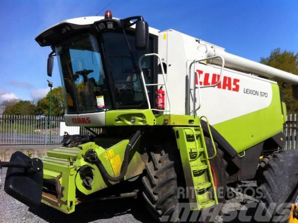 CLAAS 570