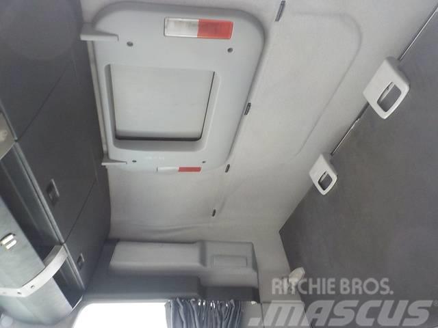 MAN TGA Electrical sunroof 81629416041