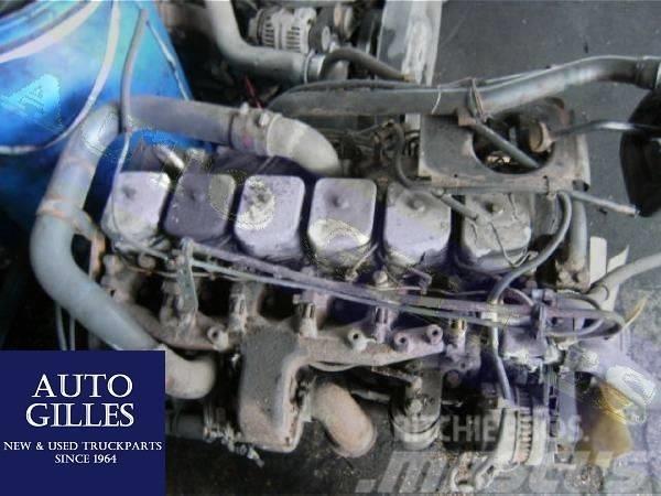 DAF 6BT / 6 BT / Cummins 310 LKW Motor