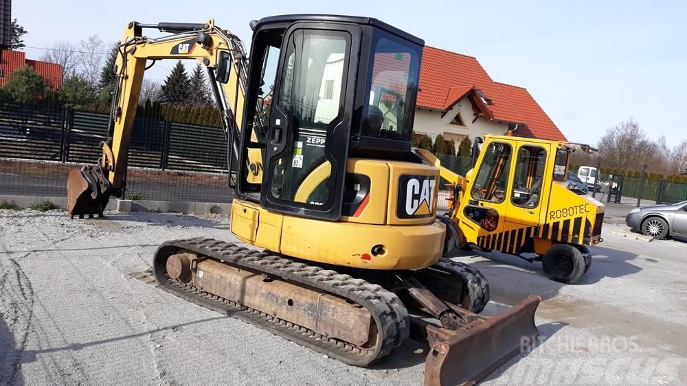 Caterpillar 305 D CR