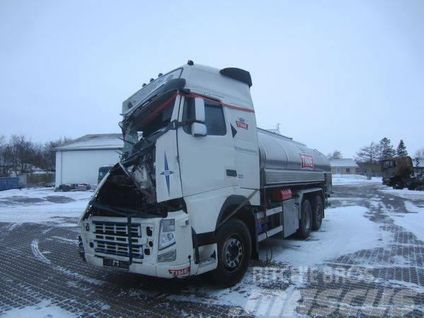 VOLVO D13A-500 EC06 VEB