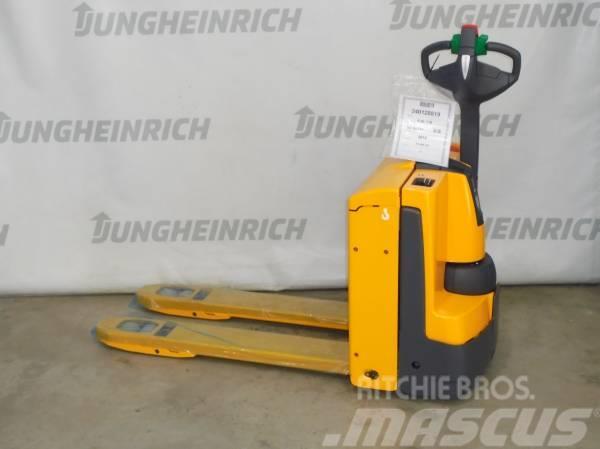 Jungheinrich EJE 116 *Tehdaskunnostettu*