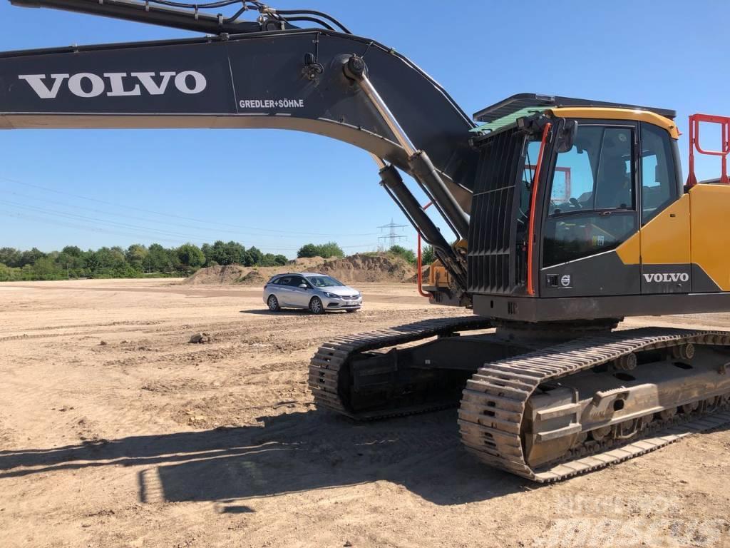 Volvo EC300ENL