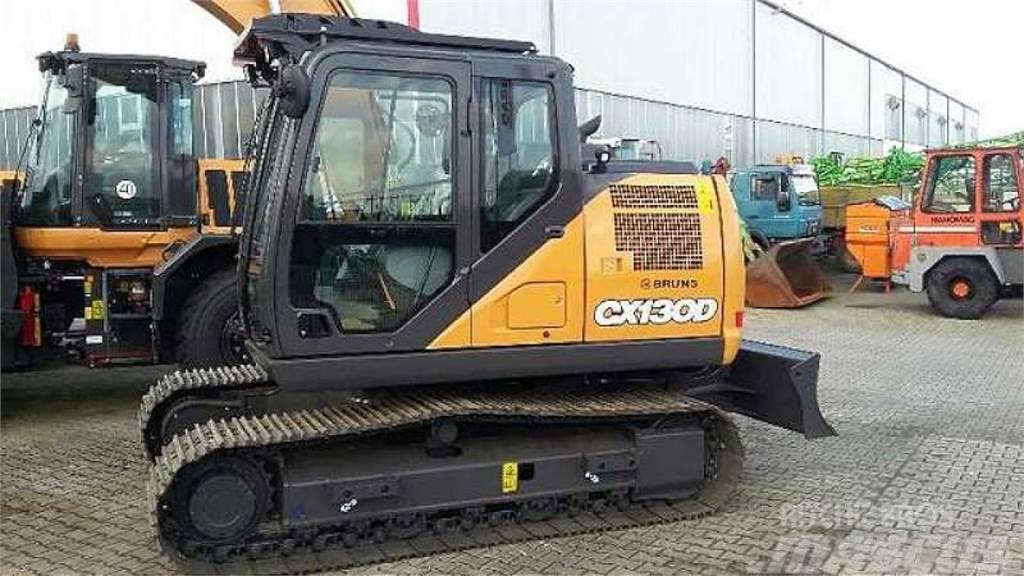 Case IH CX 130D