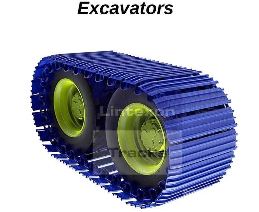 [Other] LINTEXON Excavators