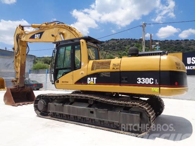 Caterpillar 330 C