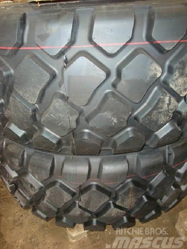 Hilo dæk 750/65R25