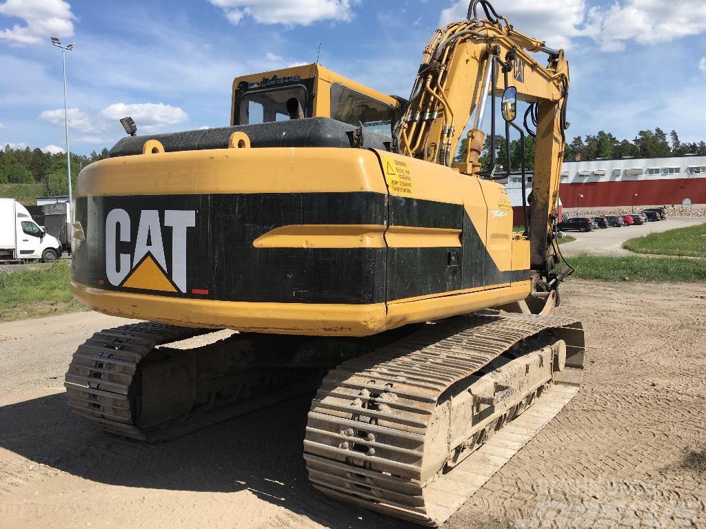Caterpillar 317