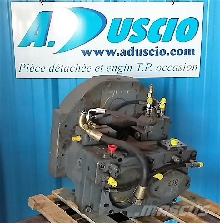 [Other] Pompe hydraulique LIEBHERR R914C