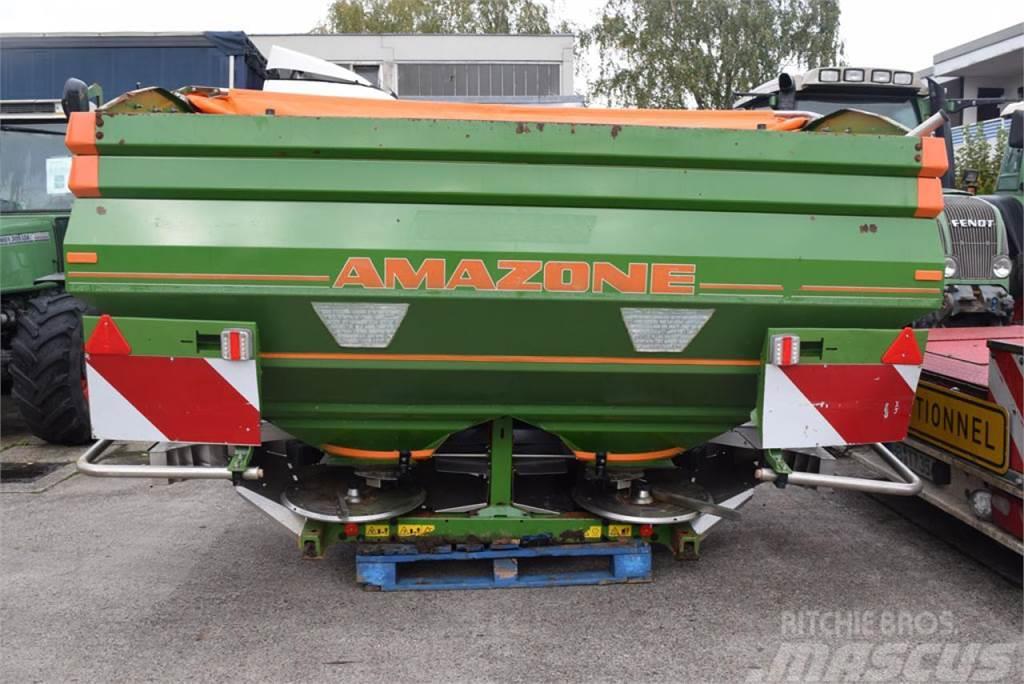 Amazone ZA-M 4200 Ultra