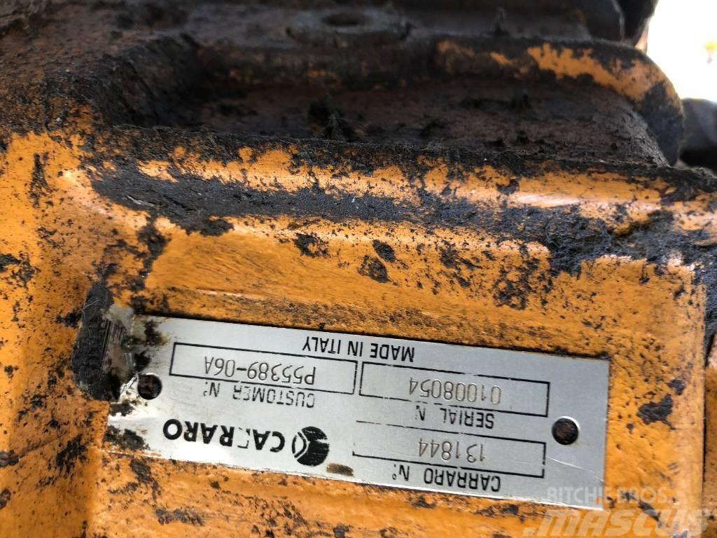 Carraro P5538906A transmission