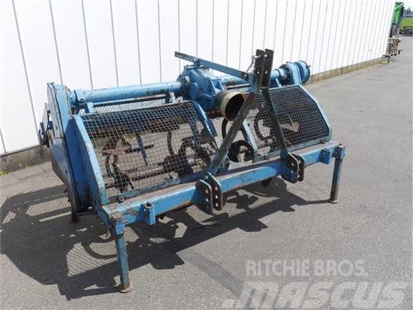 Imants spitmachine 210 cm 210-35