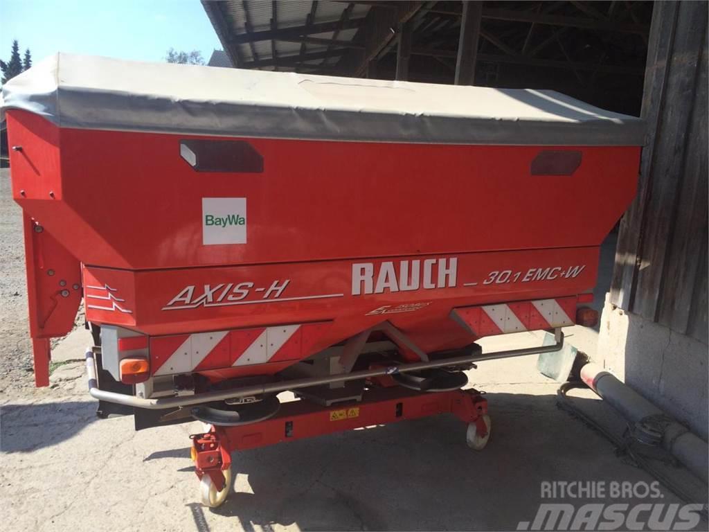 Rauch AXIS 30.1 EMC+W