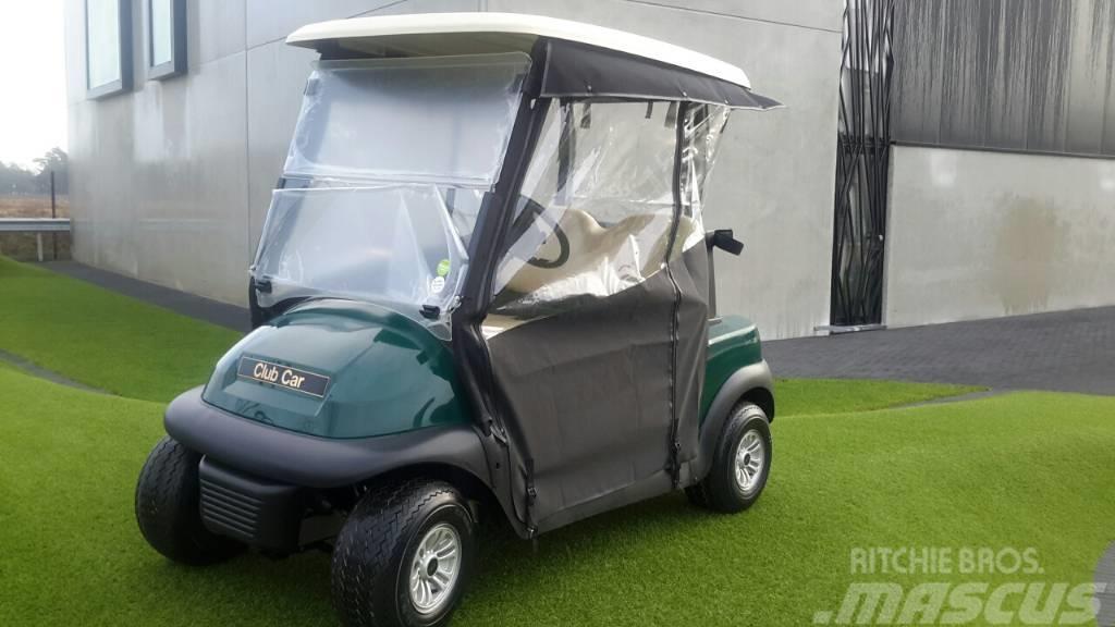 golfcar  clubcar precedent new battery pack