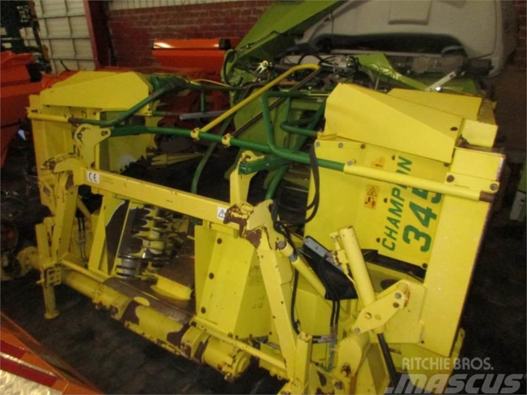 Kemper M 345-JD 6