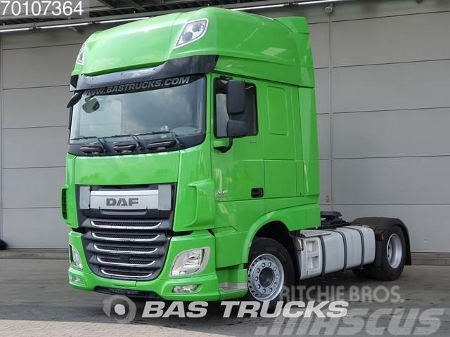DAF XF 440 SSC 4X2 Euro 6