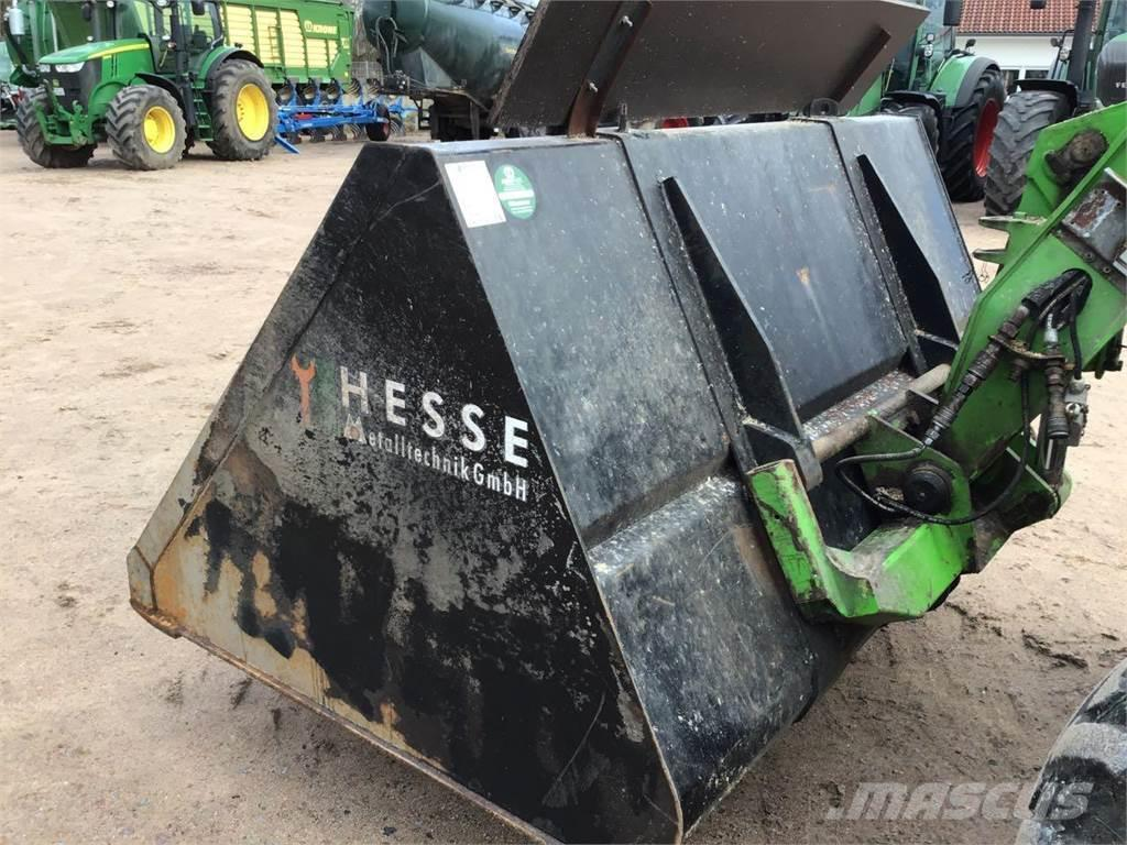 Hesse VLS 2300 XL