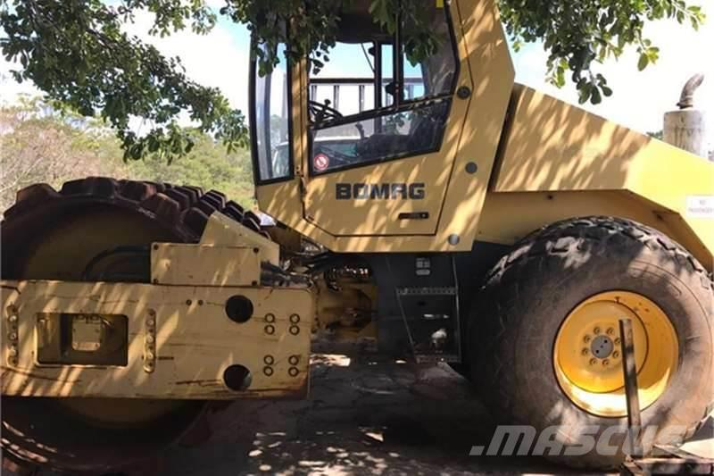 Bomag Unspecified