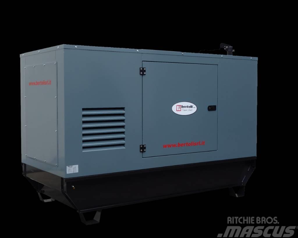 [Other] bertoli generators 44 KVA 15BA44T