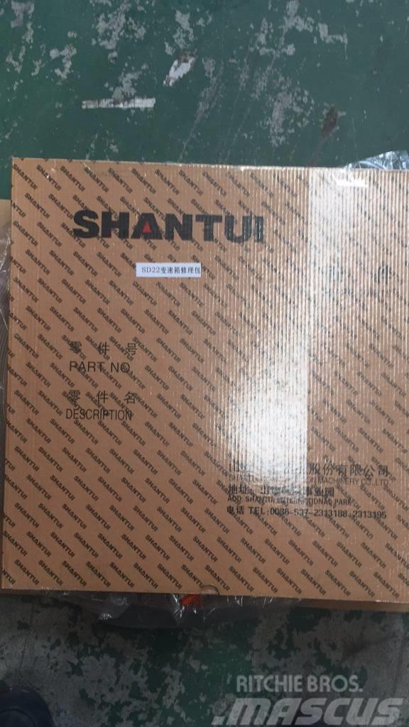 Shantui SD 22