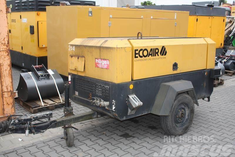 EcoAir F 71 D