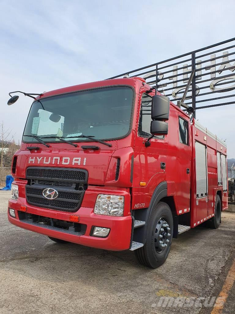 [Other] KANGLIM FIRE FIGHTING TRUCK