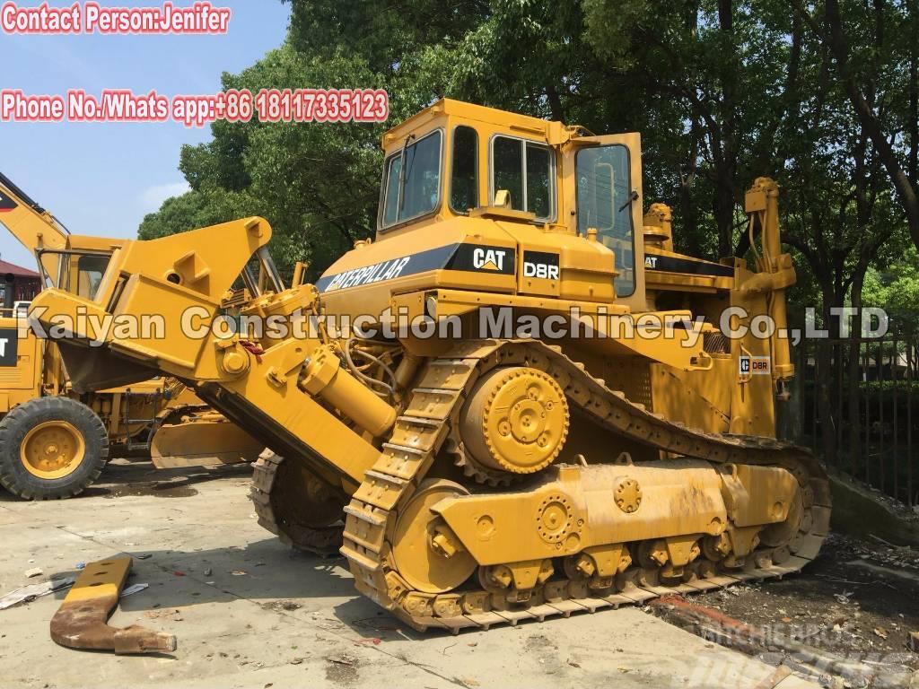 Caterpillar D8R  D8R