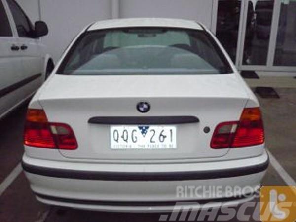 BMW 3 18i EXECUTIVE E36