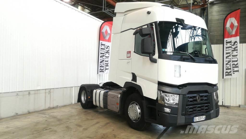 Renault Trucks T 460 2017 DIRECT RENAULT TRUCKS FRANCE