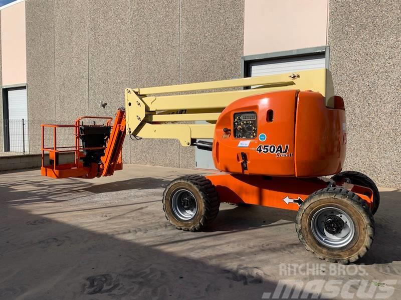 JLG 450 AJS II