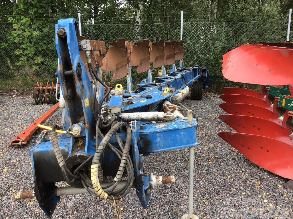 Överum VF-EX 6975H 6 Skär