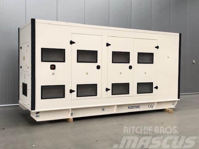 Doosan DP180LB | 710 kVA | NEW