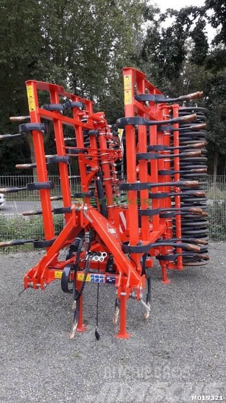 Kuhn PROLANDER 500R V