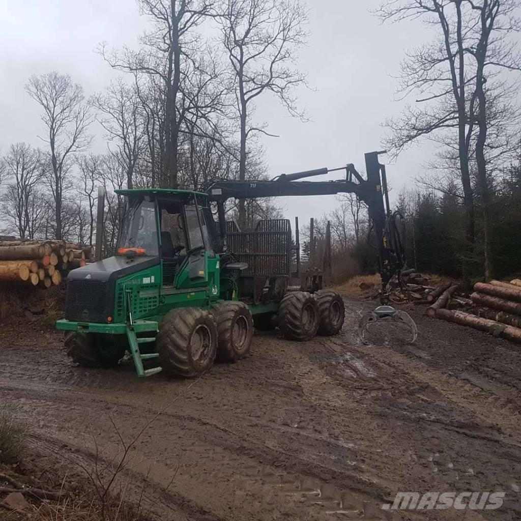 Logset 5F