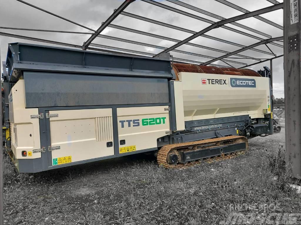 Terex TTS 620 (RPM1791)
