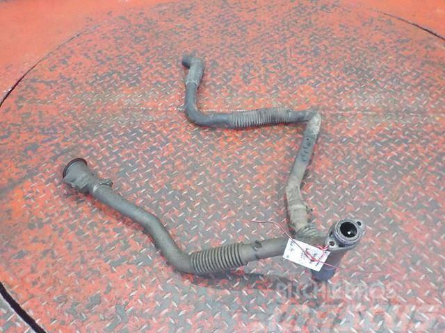 Volvo FM Oil filling pipe 20529262 20476865 20486942