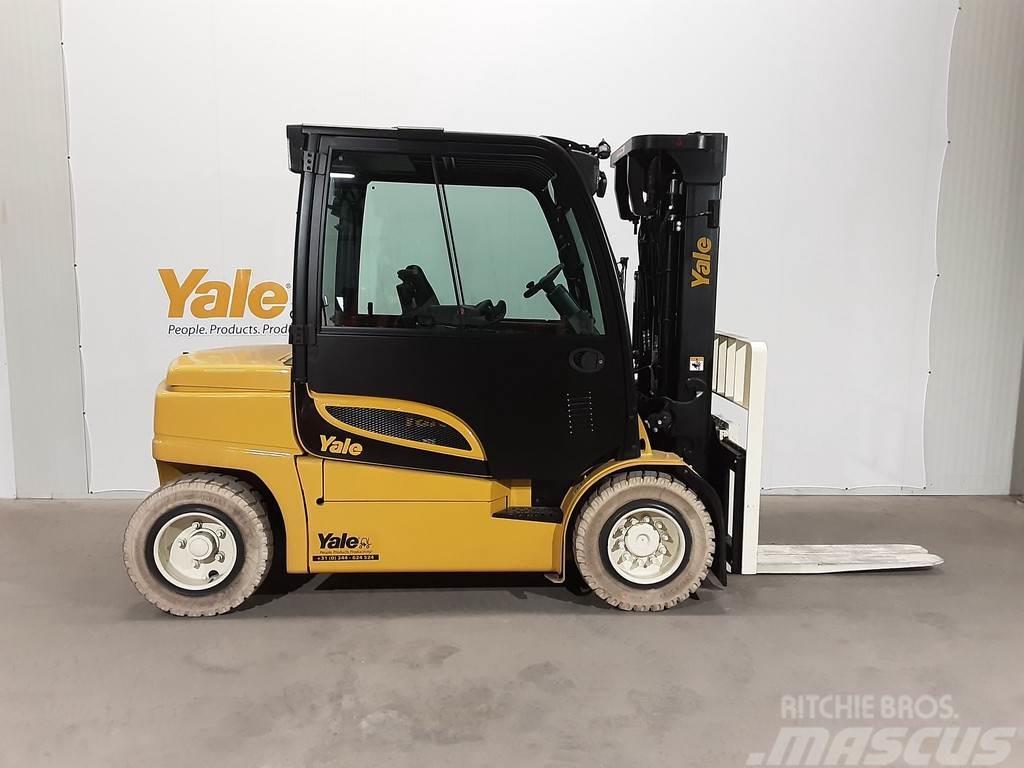 Yale ERP55VM6