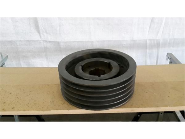 Caterpillar Pully 285 MM For fan Drive