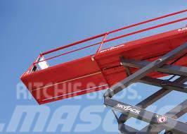 SkyJack SJ 3220 1,8 m power extension